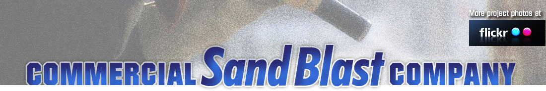 Commercial Sand Blast Company
